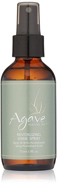 Agave Revitalizing Shine Spray 3.9 Ounce