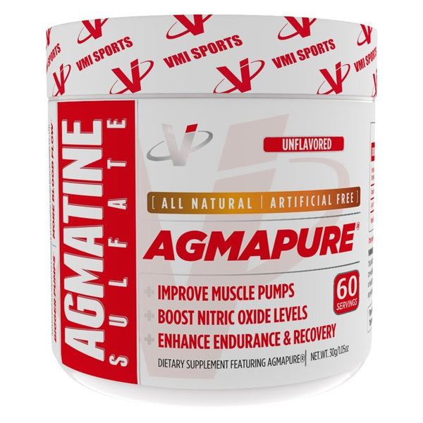 Agmapure Sulfate Unflavored 60/Serving