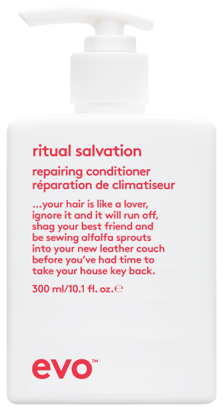 EVO ritual salvation conditioner, 300 ml