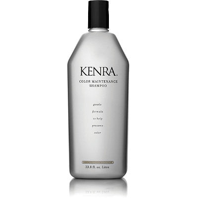Kenra COLOR MAINTENANCE CONDITIONER, LITER
