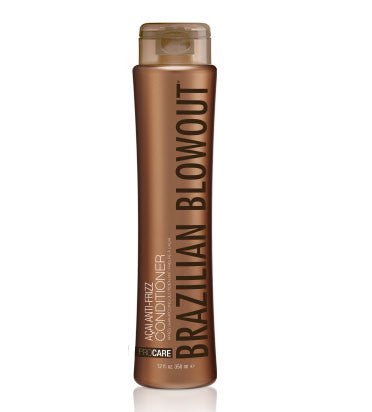 Brazilian Blowout Acai Anti-frizz Conditioner, 12oz