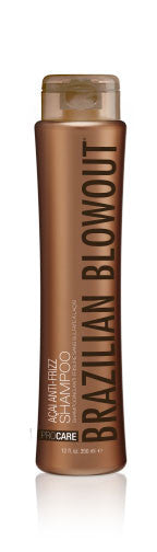 Brazilian Blowout Anti-Frizz Acai Shampoo,12oz - BEAUTY IT IS