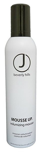 J beverly hills Mousse Up 8oz., 8oz
