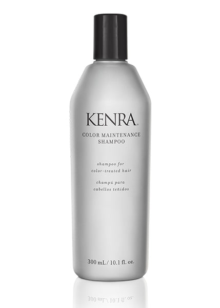 Kenra COLOR MAINTENANCE SHAMPOO, 10.1 OZ