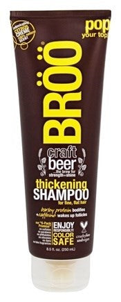 Broo Craft Thickening Shampoo 8.5 oz - BEAUTY IT IS
