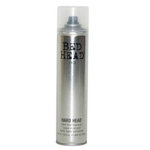 Tigi Bed Head Hard Head Spray 10 oz - BEAUTY IT IS