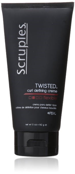 Scruples Twisted Curl Defining Creme, 5 fl oz