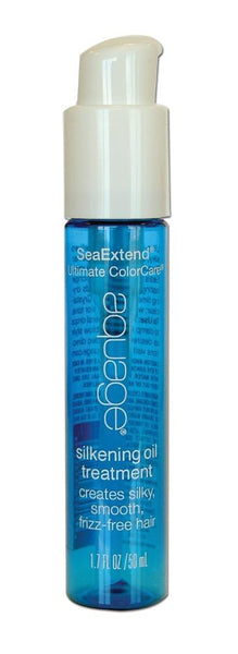 Aquage Sea Silkening Oil Treatment 1.7 Ounce
