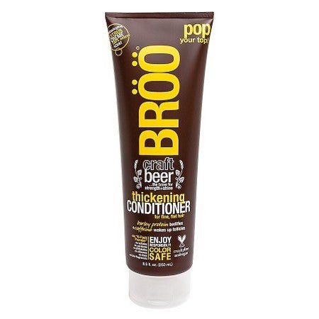 Broo Craft Thickening Conditioner 8.5 oz - BEAUTY IT IS