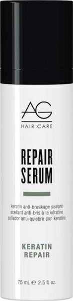 AG Hair Repair Serum Keratin Anti-Breakage Sealant, 2.5 oz