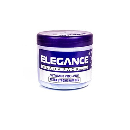 Elegance Extra Strong Protection (Medium Hold) 8.8 oz