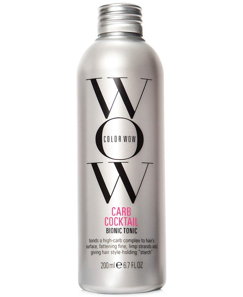 Color Wow Cocktail Carb Bionic Tonic Treatment 6.76 Ounce