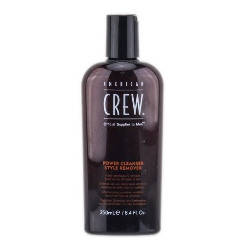 American Crew - Power Cleanser Style Remover, 8.4 oz