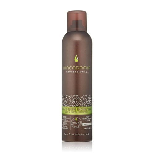 Macadamia Tousled Texture Finishing Spray, 8.5 oz