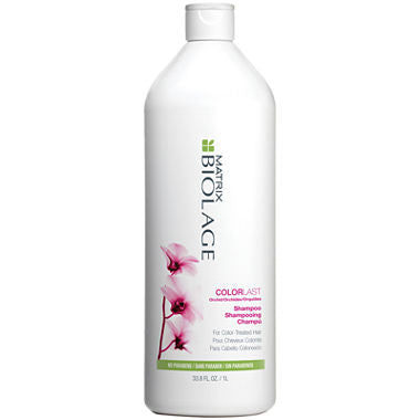 Matrix Biolage ColorLast Shampoo, 33.8 oz - BEAUTY IT IS