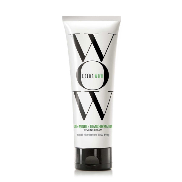 Color Wow 1 Minute Transformation Styling Cream 4 Ounce