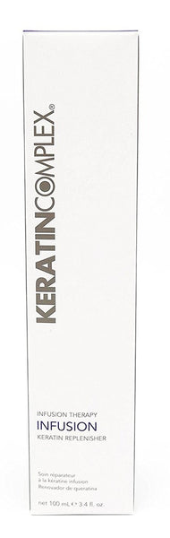 Keratin Complex Infusion Keratin Replenisher, 3.4 oz