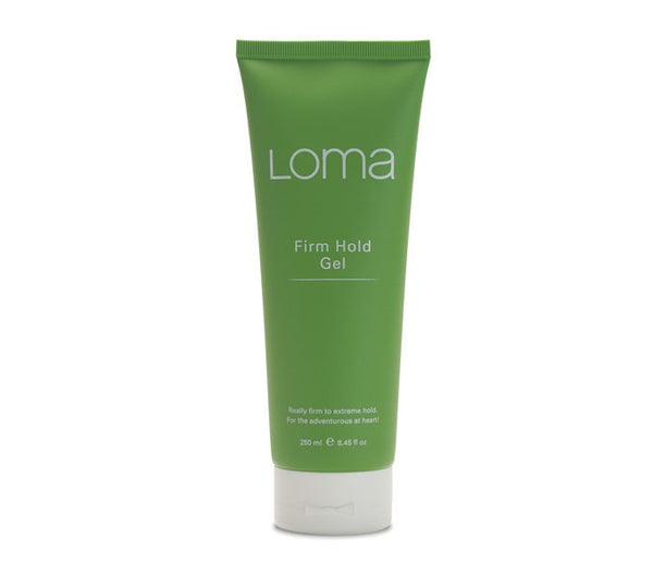 Loma Firm Hold Gel, 8.45 oz - BEAUTY IT IS