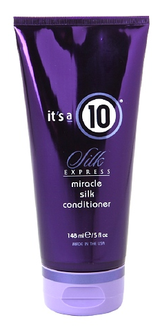It's A 10 PLUS SILK EXPRESS CONDITIONER, 5 OZ