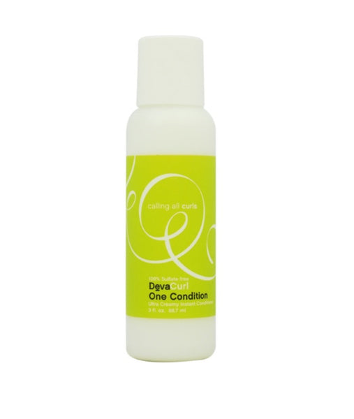 DevaCurl One Condition, 3 oz