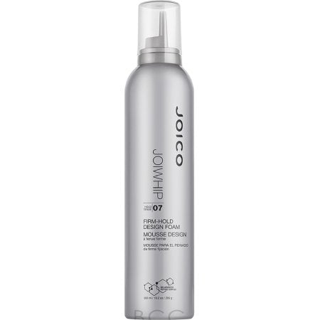 Joico Joiwhip Firm Hold Design Foam 10.2 oz, 10 oz