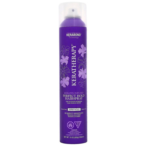 Keratherapy Perfect Hold Hairspray 10 oz.