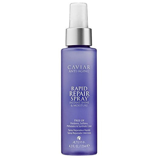 ALTERNA Caviar Anti-Aging Rapid Repair Spray, 4.2 fl oz