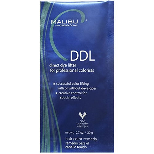 Malibu C DDL Direct Dye Lifter 1 pc - BEAUTY IT IS