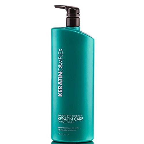 Keratin Complex Smoothing Therapy Keratin Care Conditioner Liter