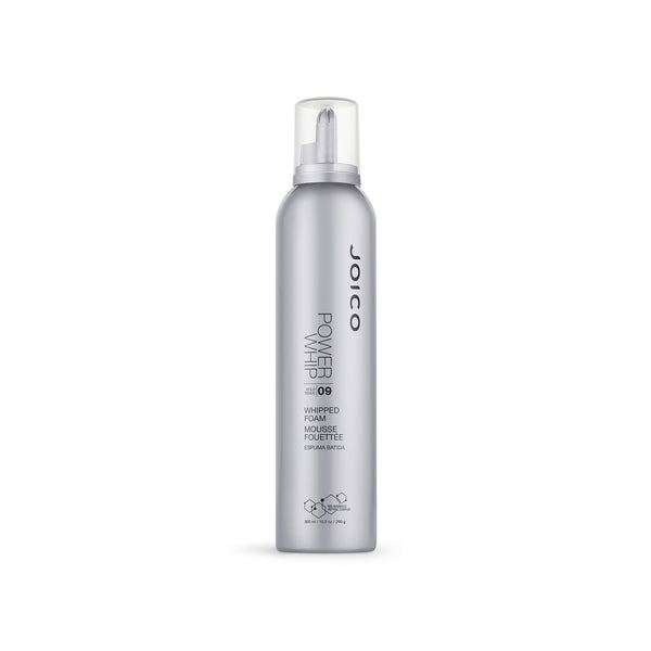 JOICO JO POWER WHIP FOAM 0., 10.2 oz