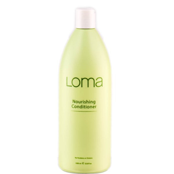 Loma Organics Nourishing Conditioner, 33.8 oz - BEAUTY IT IS