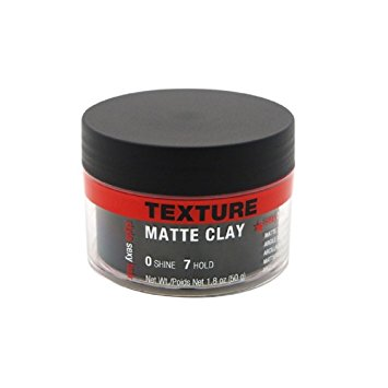 Style Sexy Hair - Matte Clay 1.8oz, 50grams