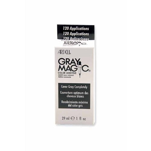 Ardell Gray Magic Color Additive, 1 oz - BEAUTY IT IS