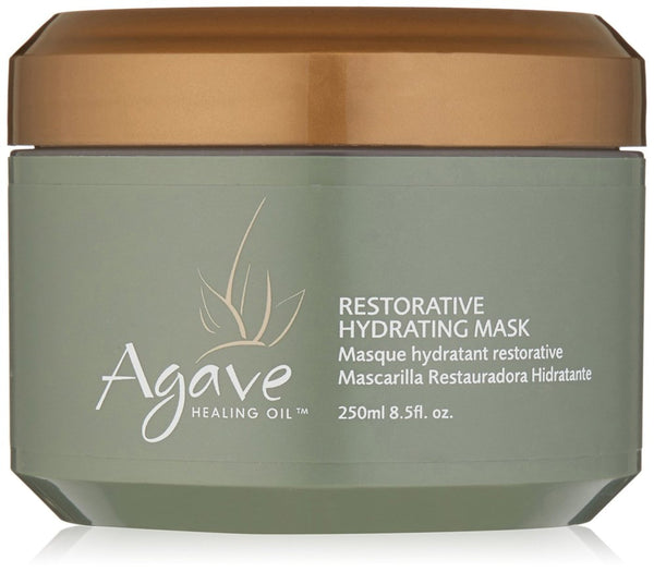 Agave Healing Oil Agave Mask Treatment, 8.5 oz. - BEAUTY IT IS
