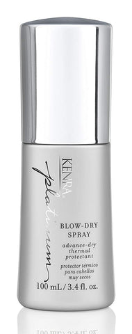 Kenra Platinum Blow-Dry Spray, 6.8-Fluid Ounce