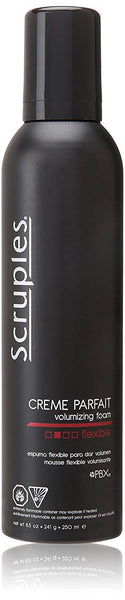 Scruples Creme Parfait Mousse, 8.5 Fluid Ounce
