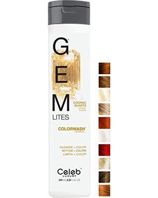 Celeb Luxury Gem Lites Colorwash, 8.25 Ounces - Choose Your Color