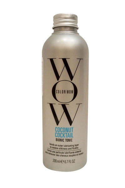 Color Wow Coconut Cocktail Bionic Tonic 6.7 oz
