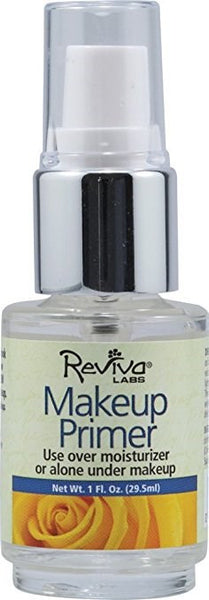 Reviva Makeup Primer Counter Display 1 Oz.