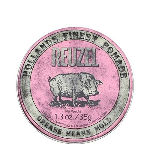 Reuzel Pink Heavy Grease 1.3 oz
