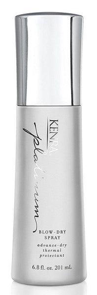 Kenra PLATINUM BLOW DRY SPRAY 6.8 OZ
