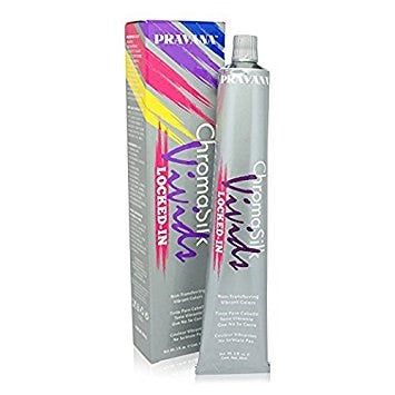 Pravana Vivids Locked in Purple, 3 fl.oz.