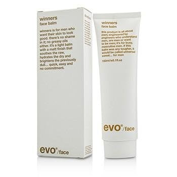 Evo Winners Face Balm, 5.1 Ounce