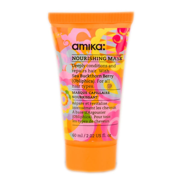 Amika Nourishing Mask 60mL / 2.03 fl. oz
