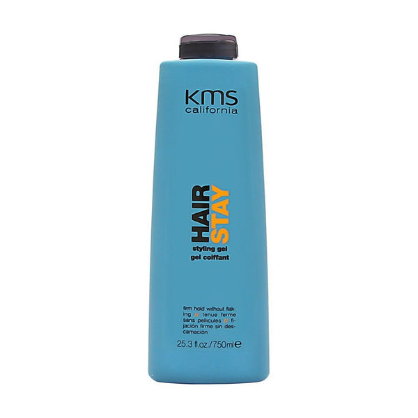 KMS California Hair Stay Styling Gel, 25.3 Ounce