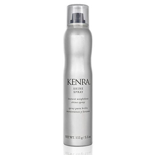 Kenra Shine Spray Weightless Shine Spray, 5.5 oz / 155 g