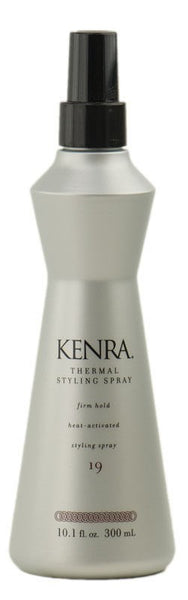 Kenra CLA 55% THERMAL STYLE SPRY #19 10 OZ