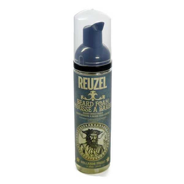 Reuzel Beard Foam, 2.36 oz