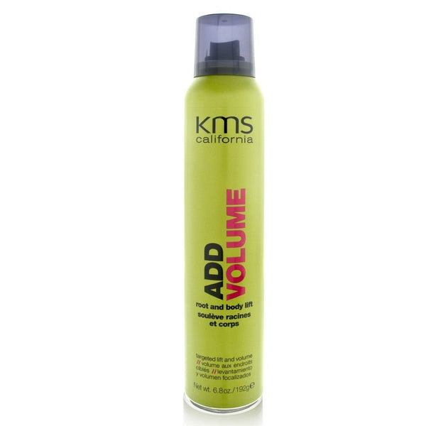 KMS California Add Volume Root and Body Lift 6.8 oz