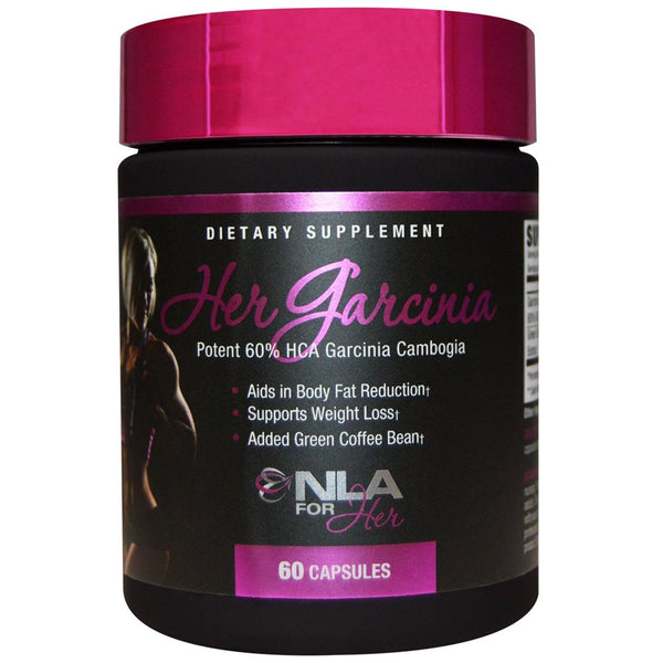 NLA For Her - Her Garcinia -60 Capsules